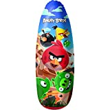 Bestway Spiel-Schlagsack Angry Birds, 91 cm