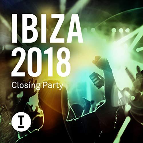 Ibiza 2018 Closing Party (Mix House)
