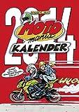 MOTOmania Kalender 2014
