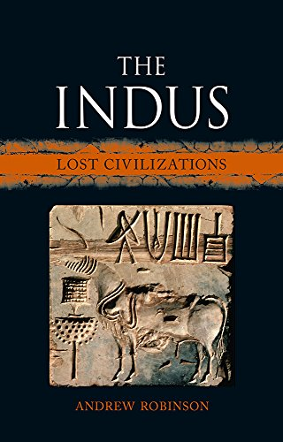 The Indus: Lost Civilizations (English Edition)