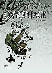 Ontophage, Livre I Pierres de brume