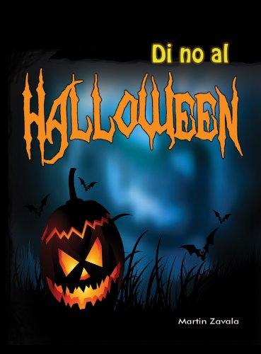 (Di No al Halloween (Spanish Edition))