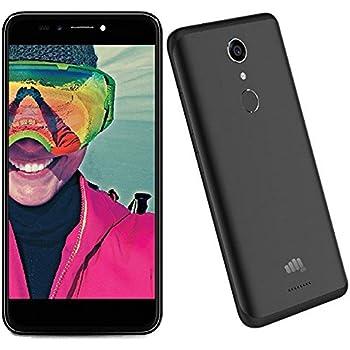 online store e3295 57cf5 Micromax Selfie 2 (Matte Black, 32 GB) (3 GB RAM)
