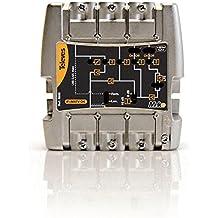 Televes - Amplificador minikom matv 5e/1s easyf