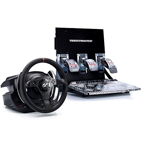 Ps3-steuerung Mod (Thrustmaster T500 RS (Lenkrad inkl. 3-Pedalset, PS3/PC))