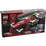 Lego Cars 2 Ultimate Build Francesco #8678