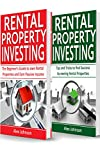 Rental Property Investing: 2 Manuscripts in 1- The Beginner's Guide to Own Rental Properties + Tips and Tricks for Rental Property Investing( Rental Property, Real Estate, Passive Income, Property)