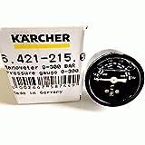 Karcher 6.421–215.0–Manometer 0–300bar