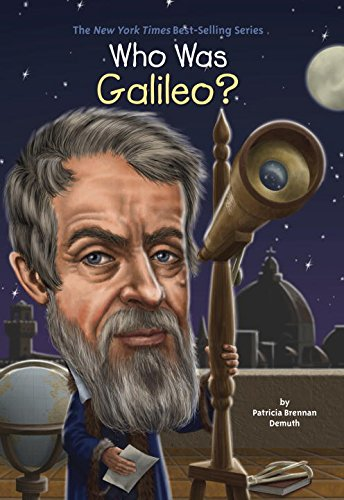 Descargar WHO WAS GALILEO?