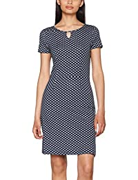 TOM TAILOR Damen Kleid Easy Basic Dress