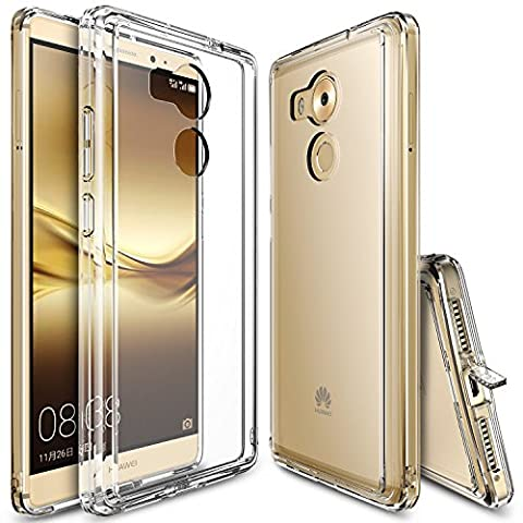 Coque Huawei Mate 8, Ringke [FUSION] Absorption des chocs TPU