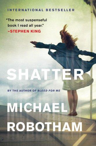 Shatter (Joseph O Loughlin)