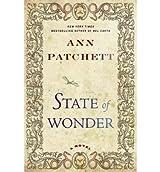 State of Wonder Patchett, Ann ( Author ) Jun-07-2011 Hardcover