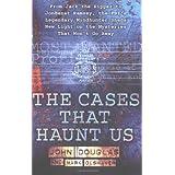 The Cases That Haunt Us by John Douglas (2002-01-02)