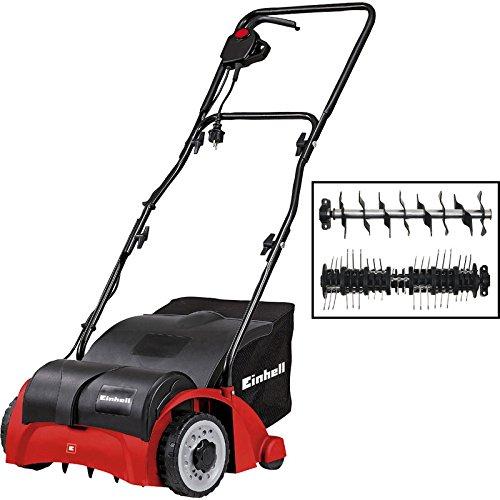 Einhell GC-SA 1231 - Escarificador eléctrico 1200 W