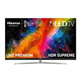 "Smart TV Hisense 65Nu8700 65"" ULED Ultra HD Premium 4K Wifi Negro"