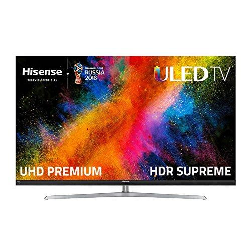 Smart TV Hisense 65Nu8700 65\