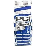 PCI Nanofug, 4 kg Nr. 21 hellgrau
