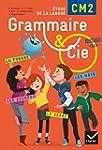 Grammaire et Cie Etude de la langue C...