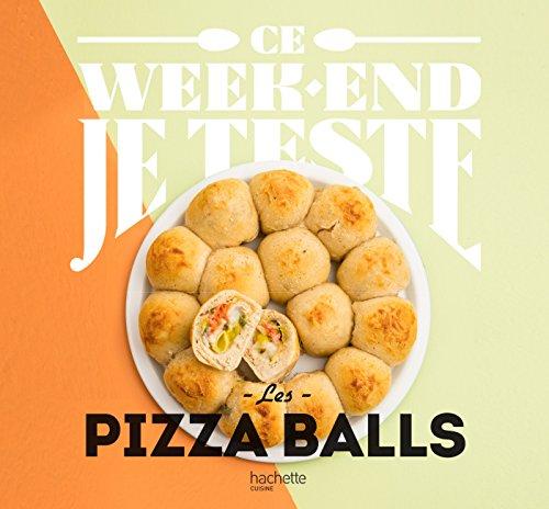 Pizzas Balls