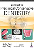 #8: Textbook Of Preclinical Conservative Dentistry