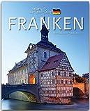 Horizont FRANKEN - 160 Seiten Bildband mit über 250 Bildern - STÜRTZ Verlag - Ulrike Ratay (Autorin)
