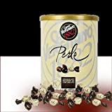 Caffé Vergnano Perle di Cioccolato 200 gr. Dose Schoko Kaffeebohnen Pralinen