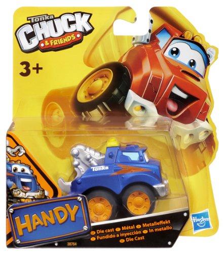 Tonka Camión de juguete (387641480) [Importado de Francia]