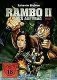 Rambo II - Der Auftrag (Uncut) [Alemania] [DVD]