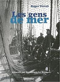 Les gens de mer par Roger Vercel