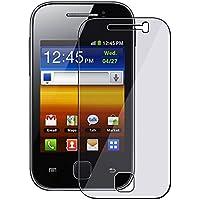LCD Protector de Pantalla Film Guard Cover Para Samsung Galaxy Y S5360