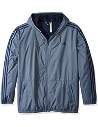 80e27d60171b Suchergebnis auf Amazon.de für  adidas windbreaker - Grau   Herren ...