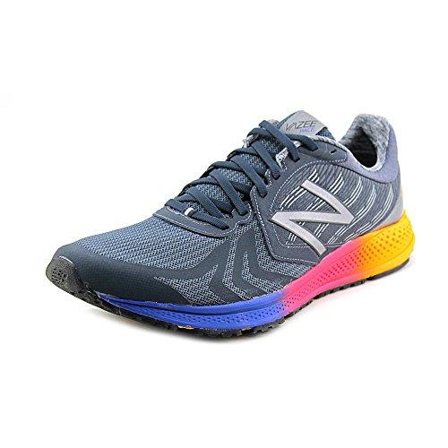 New Balance Mpace Fibra sintética Zapato para Correr
