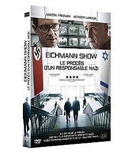 """Afficher """"The Eichmann show"""""""
