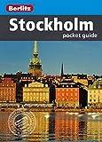 Berlitz: Stockholm Pocket Guide (Berlitz Pocket Guides)