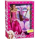 Barbie violoniste soliste