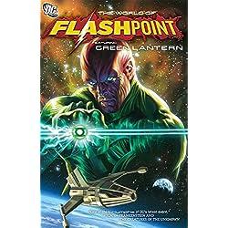 Flashpoint World Of Flashpoint Green Lantern TP - Ingles