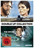 Double Up Collection: Convoy / The Driver [2 DVDs] -