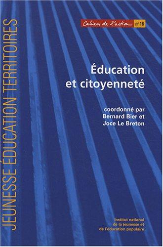 Education et citoyennet