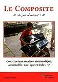 Telecharger Livres Le Composite un Jeu d Enfant (PDF,EPUB,MOBI) gratuits en Francaise