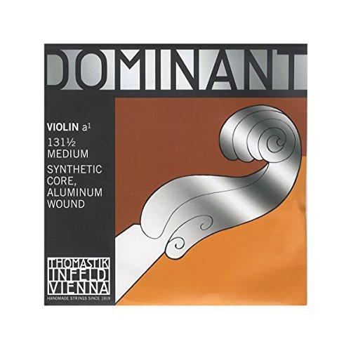 Thomastik Dominant Corda LA per violino 4//4 Infeld Synthetic Core