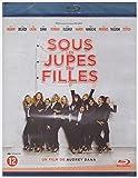 Sous les Jupes des Filles (F) [Blu-ray]