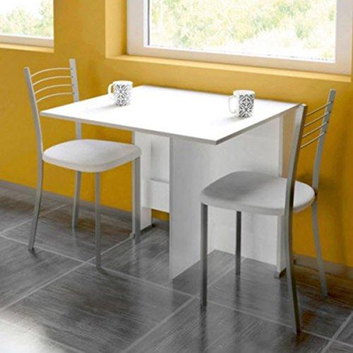 Mesas de cocina plegables - Las mejores mesas abatibles de 2019