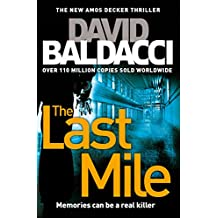 The Last Mile (Amos Decker series Book 2)