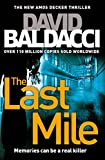 The Last Mile (Amos Decker series Book 2) by David Baldacci
