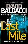 The Last Mile (Amos Decker series Boo...