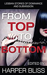 From Top to Bottom: Lesbian Stories of Dominance and Submission (English Edition)