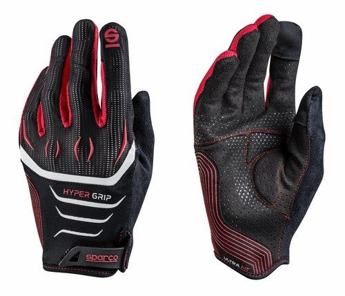Sparco 002094NRRS09 Guantes