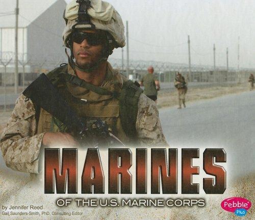 Marines of the U.S. Marine Corps