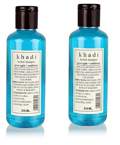 lot-de-2-x-vert-khadi-apple-shampooing-revitalisant-210-ml-lot-de-2-livraison-par-fedex-dhl